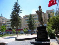 Kızıltepe İlçesi Tarihi/Coğrafyası/Sosyal Durumu – Mardin